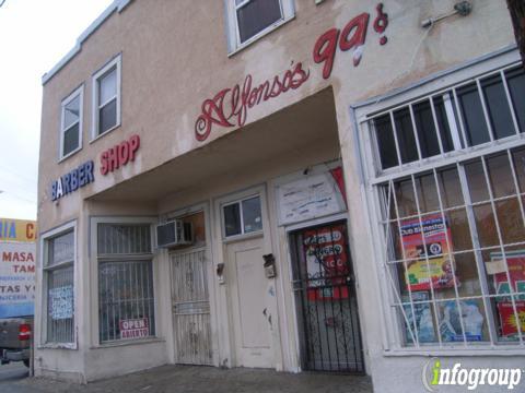 Buena Vista Barber Shop & Beauty Salon | 2422 E 4th St, Los Angeles, CA, 90033 | +1 (323) 264-5061