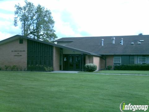 The Church of Jesus Christ of Latter-day Saints - Molalla Oregon | 974 W Main St, Molalla, OR, 97038 | +1 (503) 829-2431