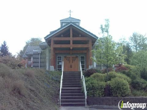 St Nicholas Orthodox Church-Orthodox Church In America | 2210 SW Dolph Ct, Portland, OR, 97219 | +1 (503) 245-2403