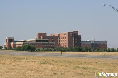 St. Lukes Clinic - Internal Medicine: Meridian | 520 S Eagle Rd Ste 3102, Meridian, ID, 83642 | +1 (208) 706-5100
