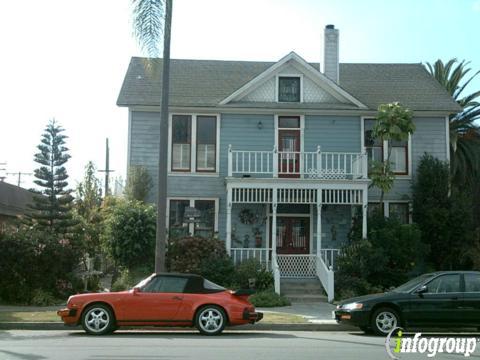 Coronado Victorian House Bonni Marie Dance Studio | 1000 8th St, Coronado, CA, 92118 | +1 (619) 435-2200