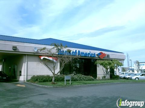 Bank of America Financial Center | 3308 NE Auto Mall Dr, Vancouver, WA, 98662 | +1 (360) 696-5511