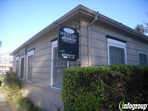 Weiss Arthur W DDS A Professional Corp | 10553 Riverside Dr, North Hollywood, CA, 91602 | +1 (818) 762-0694