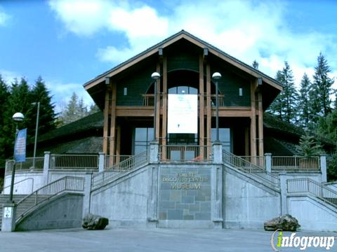 Forest Biometrics Research Institute | 4033 SW Canyon Rd, Portland, OR, 97221 | +1 (503) 227-0622