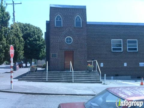Tabernacle Missionary Baptist Church | 2801 S Jackson St, Seattle, WA, 98144 | +1 (206) 329-9794