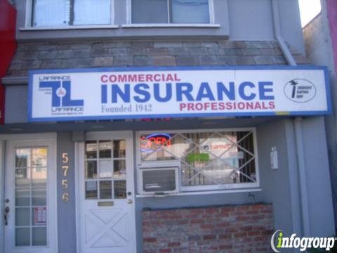 La France & La France Insurance Agency | 5756 Lankershim Blvd, NOHO ARTS DISTRICT, CA, 91601 | +1 (818) 761-8422