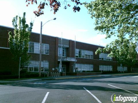 Schools Public Volunteer Center | 1900 Daniels St, Vancouver, WA, 98660 | +1 (360) 313-2100