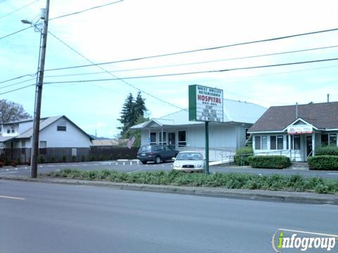 West Valley Veterinary Hospital | 711 W Main St, Sheridan, OR, 97378 | +1 (503) 843-4011