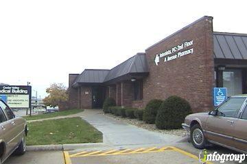 Reutzel Pharmacy   617 8th Ave SE, Cedar Rapids, IA, 52401   +1 (319) 364-4181